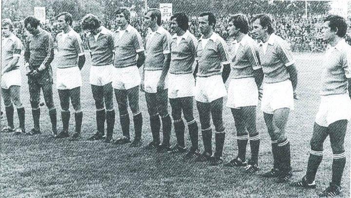 XIX Memoriał Piłkarski im. Edwarda Pietrasińskiego