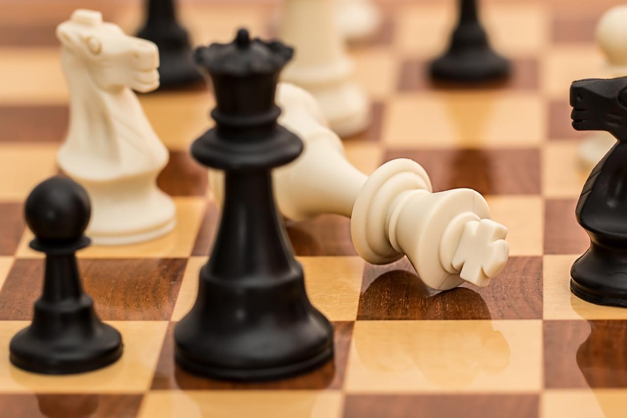 Wakacyjny Turniej Szachowy